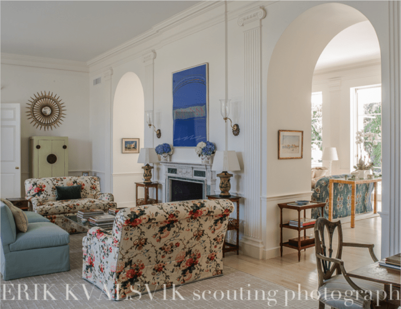 Palm Beach Regency - An Exclusive Home Tour with Leta Austin Foster on