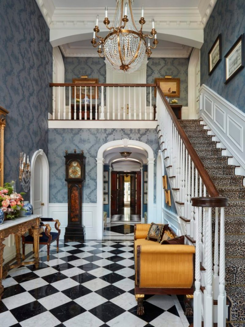 The Pink Palace Of Coral Gables Florida The Glam Pad