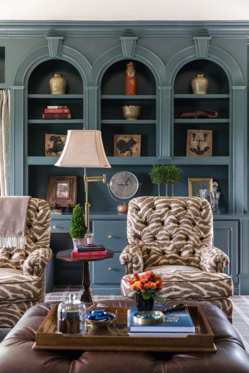 Trends Home Color 2019