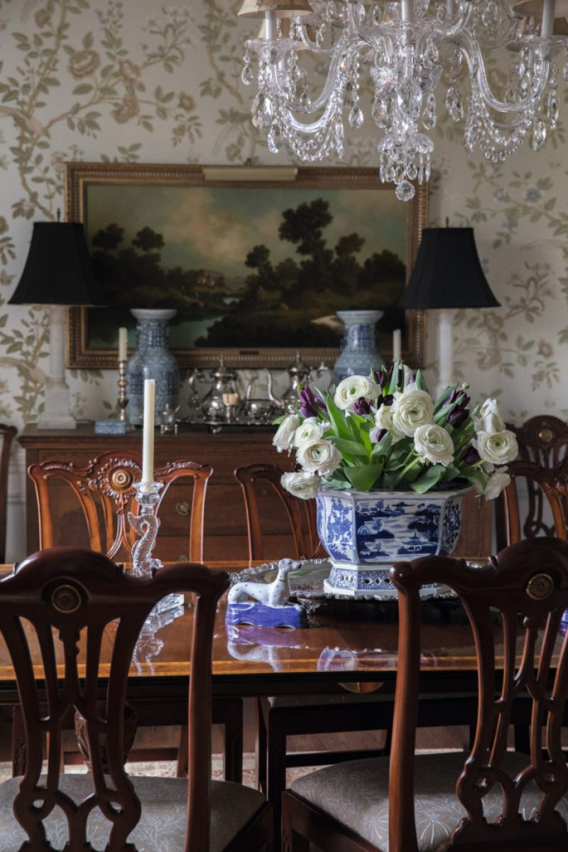 Enduring Southern Homes By Eric Ross The Glam Pad
