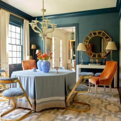 At Home with Designer Blaire Murfree