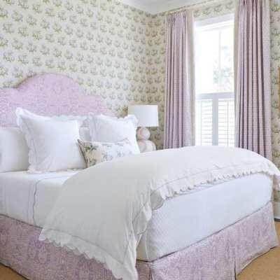 Julia Engel's Romantic Charleston Home
