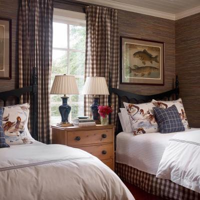 Sophisticated & Timeless Bedrooms for Boys