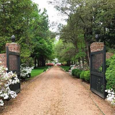 An Enchanting 19th Century Virginia Estate for Sale