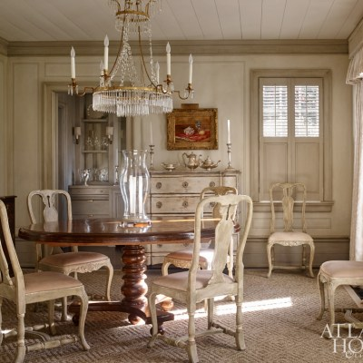A Charming Cottage by Jackye Lanham and William B. Litchfield