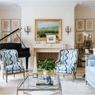 Style Profile: Hillary W Taylor Interiors