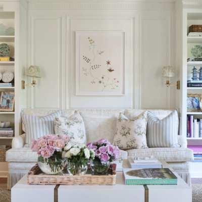 Style Profile: Nicola Bathie McLaughlin