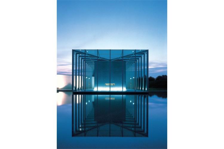 Langen Foundation, Neuss - Germany - Images and photographs courtesy of Tadao Ando Architect & Associates