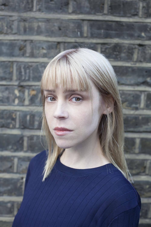 Antonia Campbell-Hughes Nude Photos 17