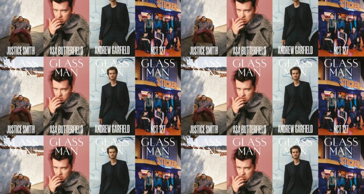 Issue 47 featured image of covers