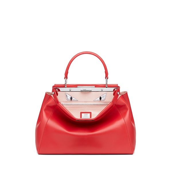 0c66fdd07b Fendi celebrates Chinese New Year with capsule collection – The ...