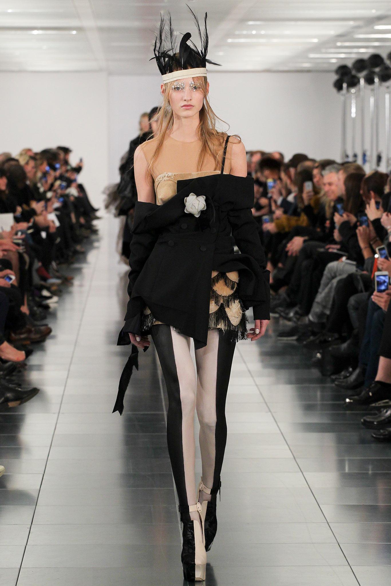 Fashion brand Maison Martin Margiela: customer reviews 84