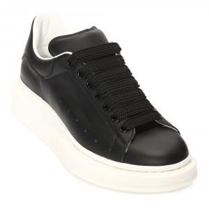 b468e5406bb0 Alexander McQueen s SS15 MRTW oversized sneaker – The Glass Magazine