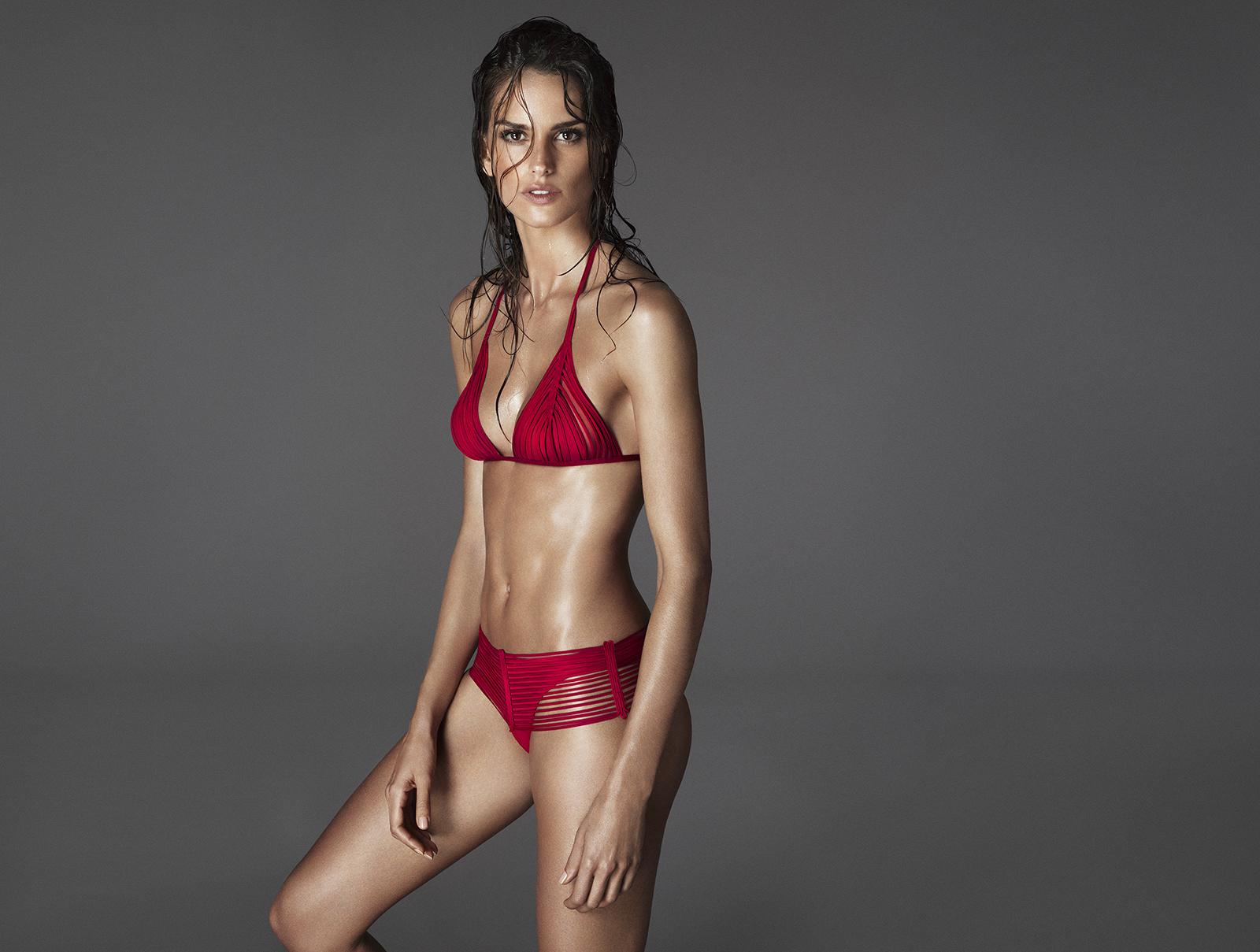 factory authentic half price in stock La Perla presents SS15 lingerie, nightwear and beachwear ...