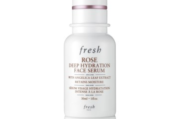 Rose serum Fresh