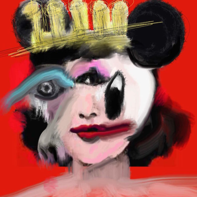 Story pic_Queen MI By John Paul Fauves