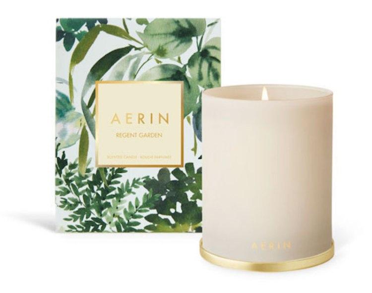 AERIN Regent Garden candle
