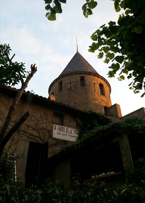 Glass spends a magical weekend in Carcassonne, France – The Glass ...