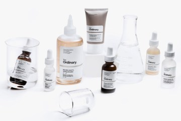 The Ordinary Feature Slide