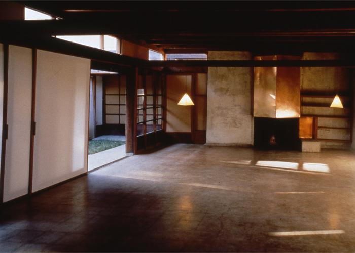 Schindler House Zugmann