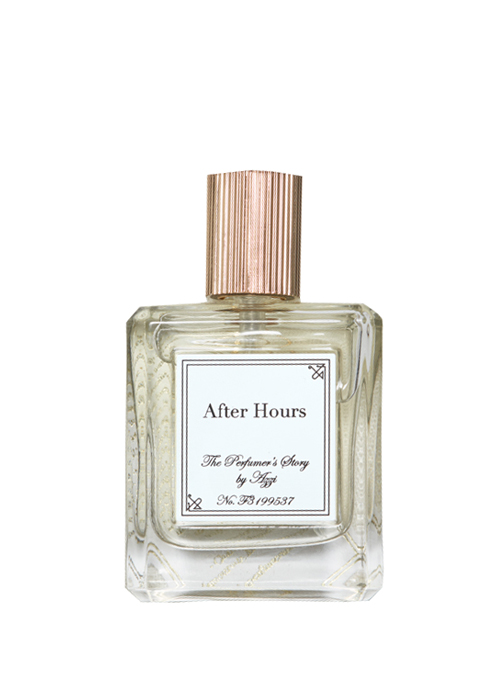 The Perfumer's Story After Hours
