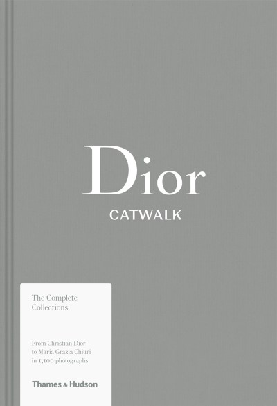 Dior cover