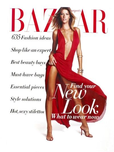 Harper's Bazaar 5