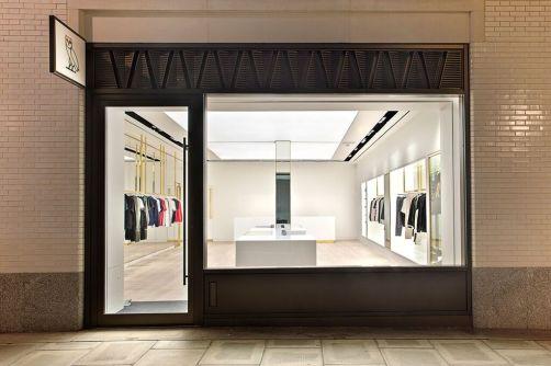OVO store London