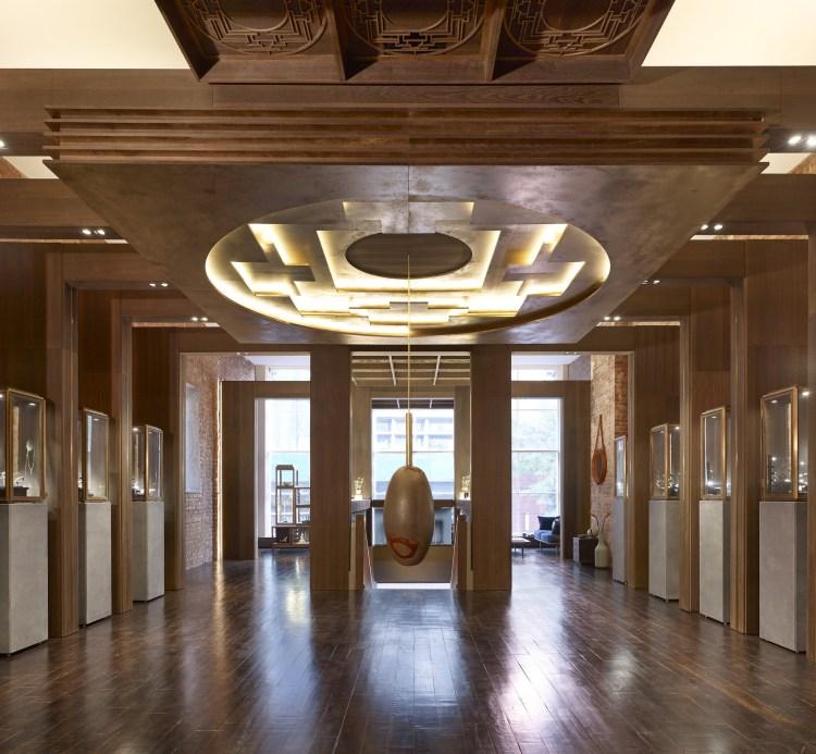 Shamballa Jewels NYC Flagship Store_1