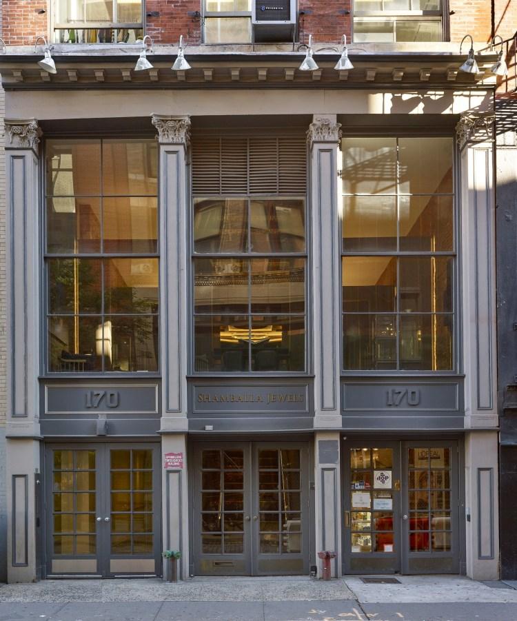 Shamballa Jewels NYC Flagship Store_3