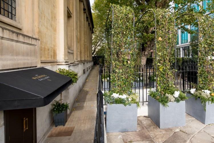 The Wedding Gallery, London