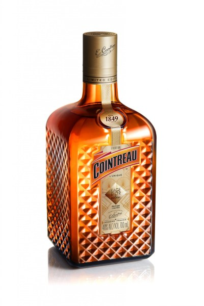 COINTREAU The Golden Age Limited edition bottle_COTE_