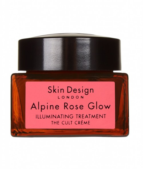 Alpine Rose Skin Design London