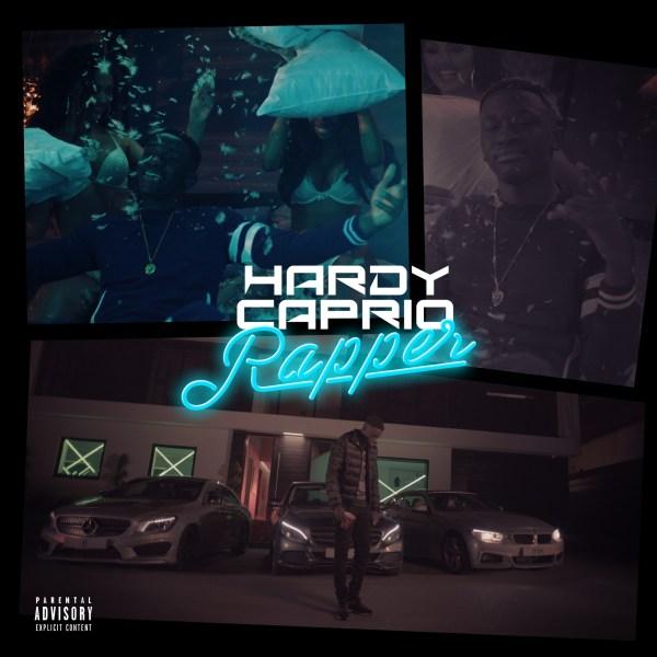Hardy Caprio Rapper