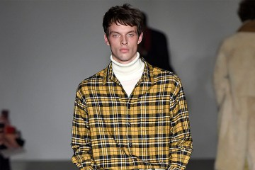 Todd Snyder AW18