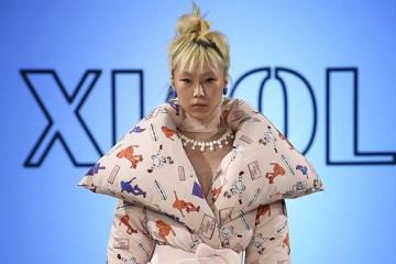 Xiao Li AW18