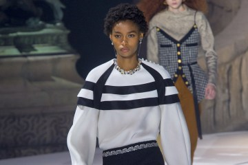 Louis Vuitton AW18
