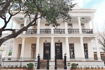 The Henry Howard Hotel, New Orleans