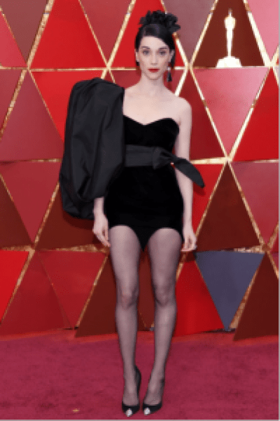 St Vincent in Saint Laurent