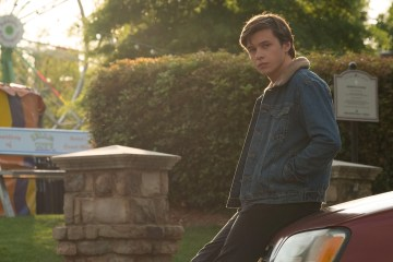 Nick Robinson in Love, Simon, photo courtesy of 20th Century Fox