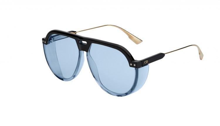 652a3c927bc07 Dior launches the Diorclub3 Sunglasses – The Glass Magazine