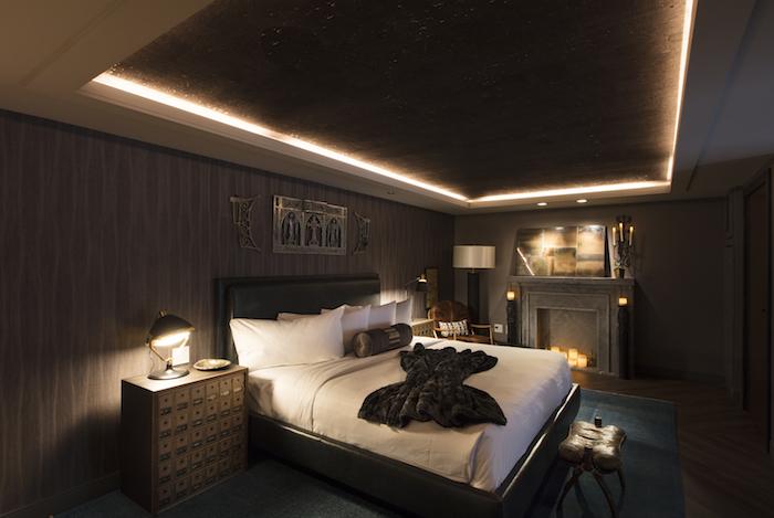 The Hutton Suite - photo credit - Nils Schlebusch