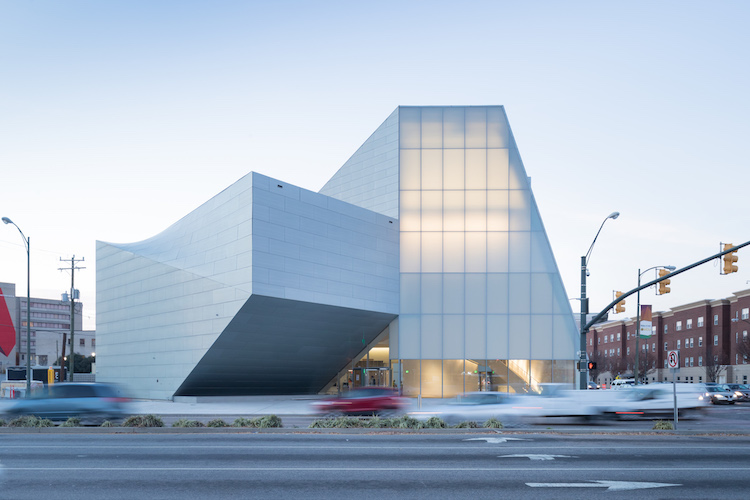 Institute for Contemporary Art at VCU
