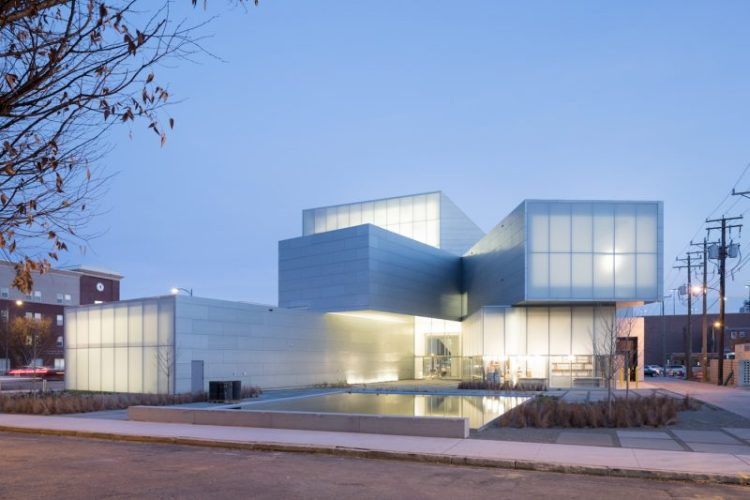 Institute for Contemporary Art at VCU