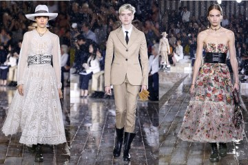 Dior Cruise 2019 Feature Image