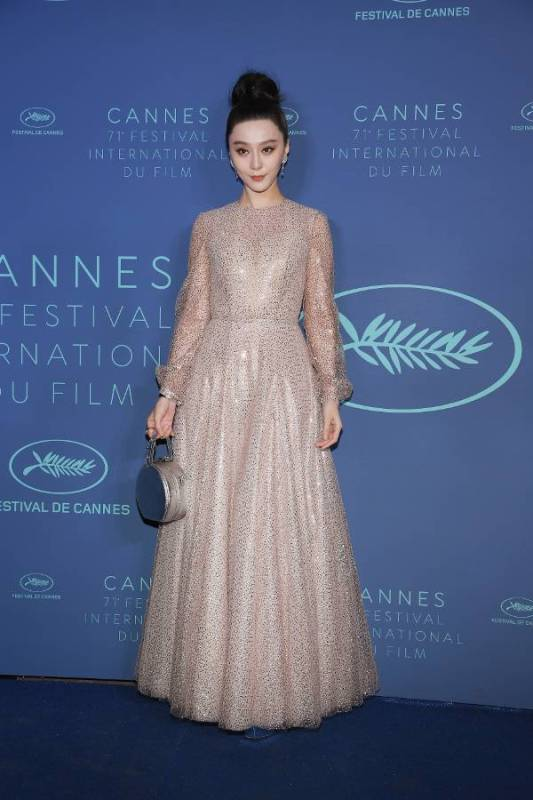 The best looks from the Cannes 2018 Film Festival so far – The Glass ... 1b37224c54a