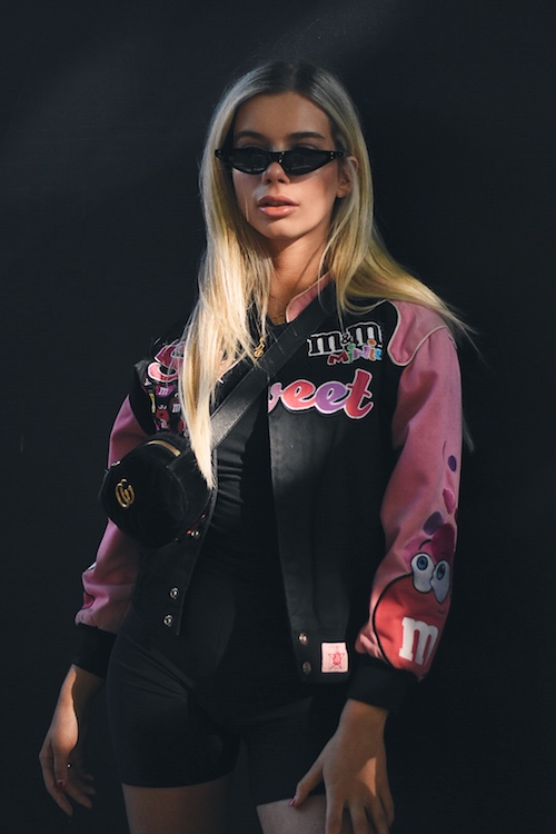 LFWM SS19 - Street Style - Joanna Kuchta