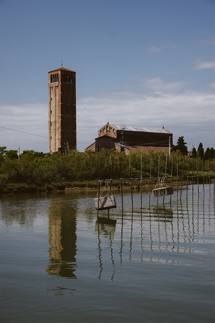 Cathedral of Santa Maria Dell'Assunta in Torcello