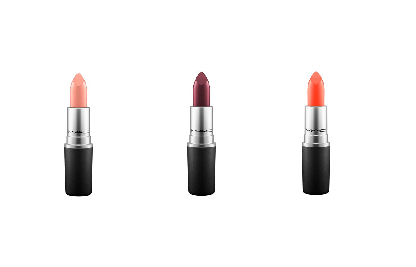 MAC 2018 National Lipstick Day