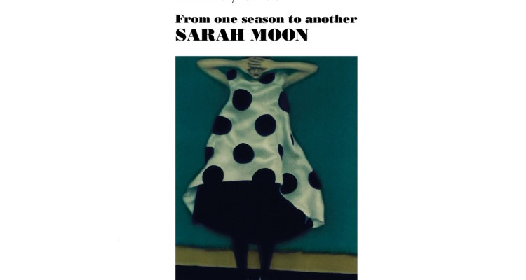 sarahmoon armani feature